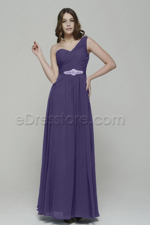 Lavender Maid of Honor Dresses Bridesmaid Dresses | Maid of Honor ...