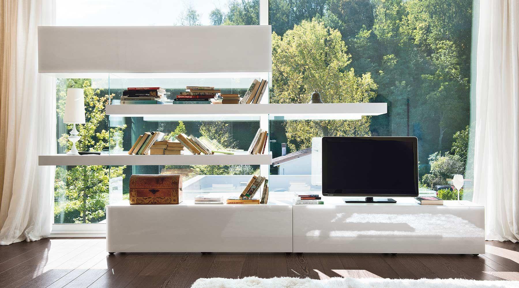 Mobile Porta tv di design | A - Home - livingroom mobili tv ...