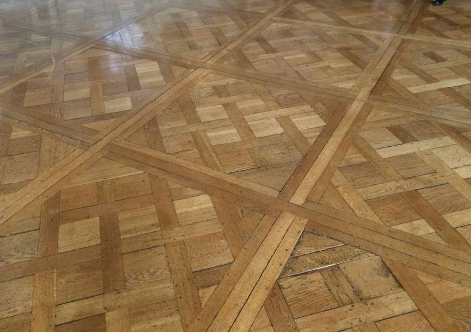 For Sale on 1stdibs French Parquet de Versailles