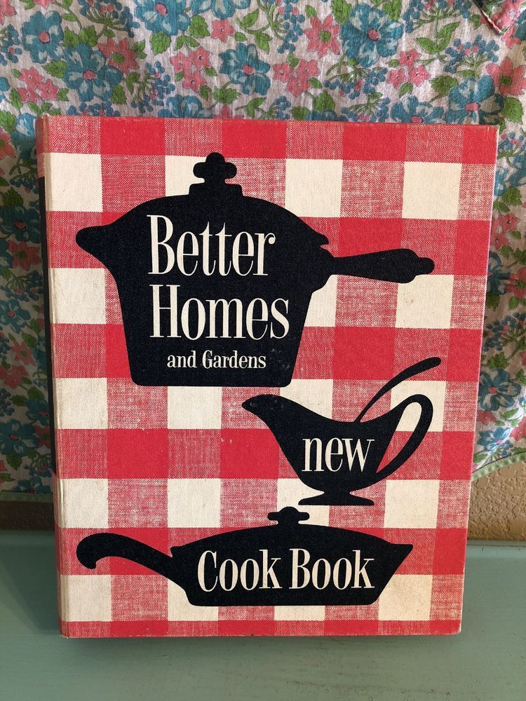 6535b6a6db46b44122ef5feced385132 - Better Homes And Gardens First Edition Cookbook