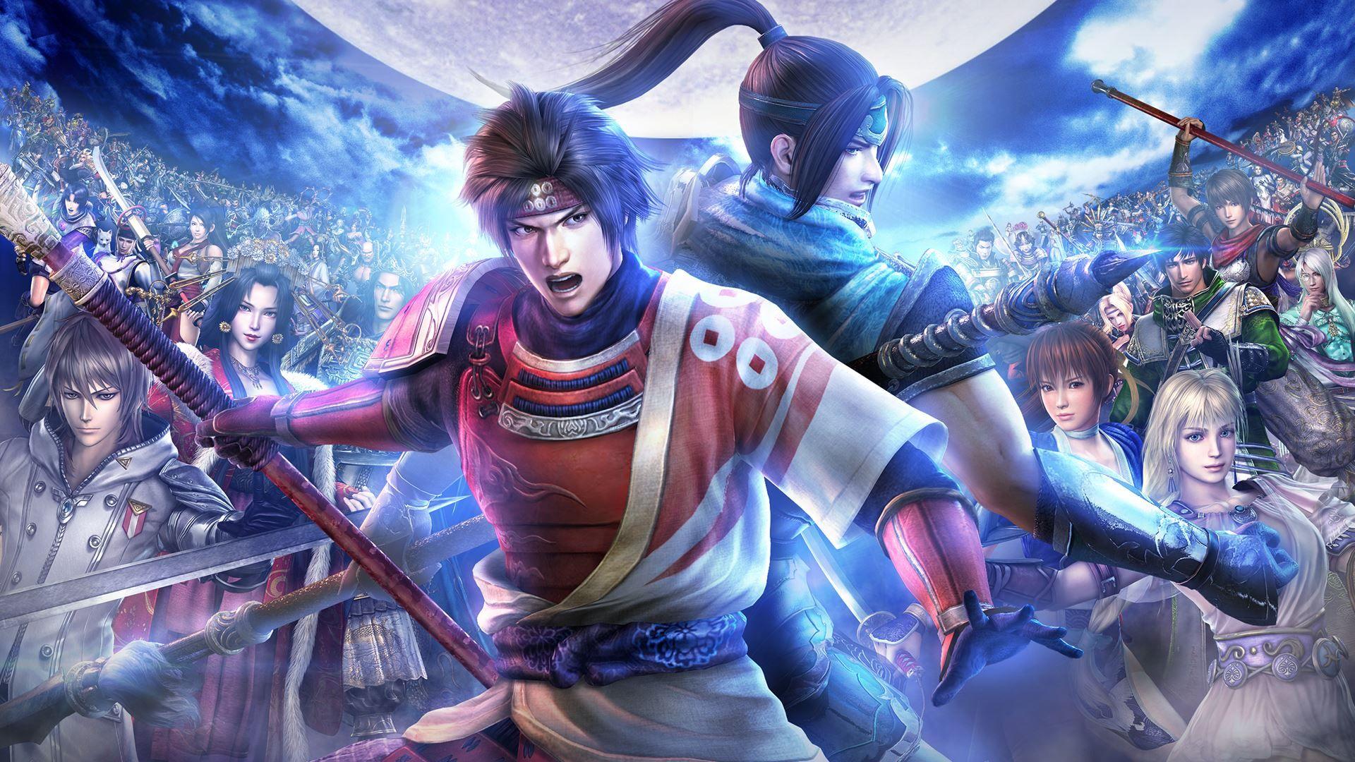 Warriors orochi 3 ultimate warriors orochi 4 warrior