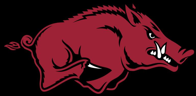 Arkansas Razorbacks Logo Png Image