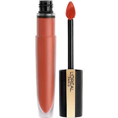 Photo of L'Oréal Rouge Signature Lightweight Matte Lip Stain