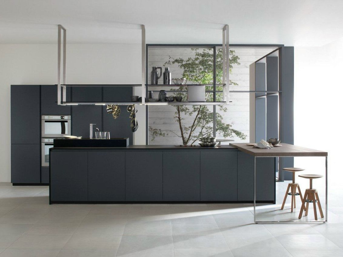 Ambiente Cucina - Italian Kitchen Show The exhibition at Imm Cologne ...