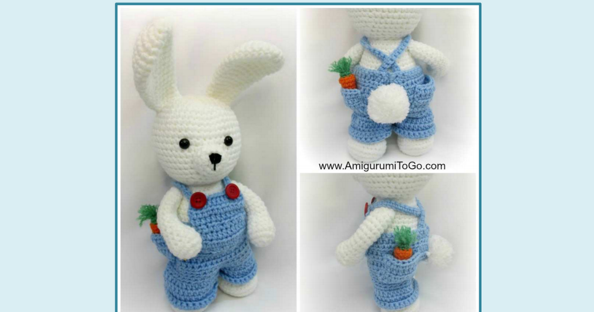 PETO CONEJITO VISTEME.pdf   Cosas para comprar   Pinterest   Conejo ...