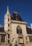 Le Palais de Jacques Coeur à Bourges
