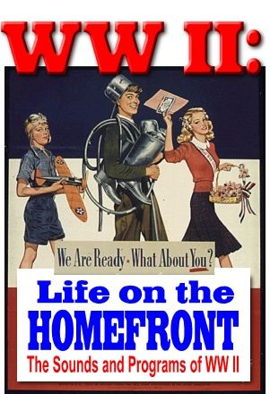 WWII Homefront | World War II, Homefront | Vintage 1940's ...