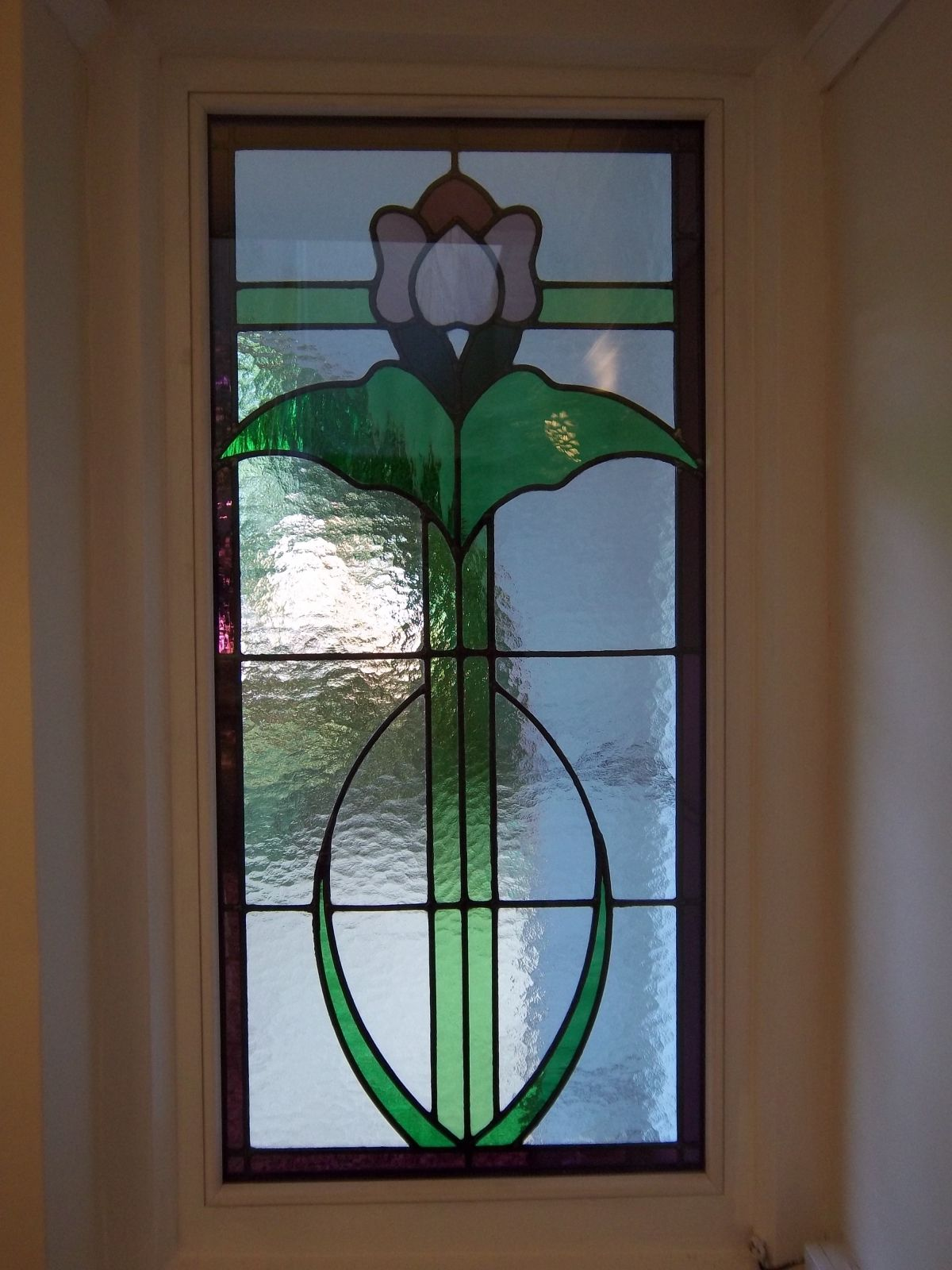 1920 S Stained Glass Door Sea Glass Art Diy Stained Glass Glass Wall Art