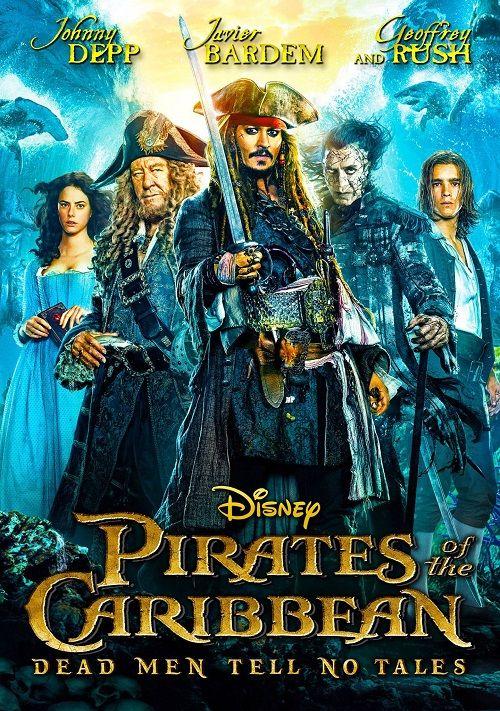 مشاهدة فيلم Pirates Of The Caribbean 2017 مترجم Pirates Des Caraibes 2 Pirates Des Caraibes Film Streaming