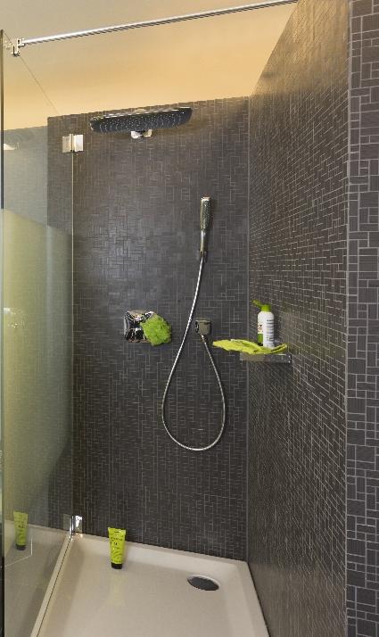 comment concevoir votre salle de bains au mieux photo douche l. Black Bedroom Furniture Sets. Home Design Ideas