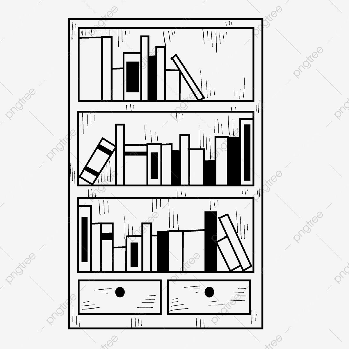 Clip Art Bookcase Clipart Black And White Clipart Black And White Bookshelf Art Book Clip Art