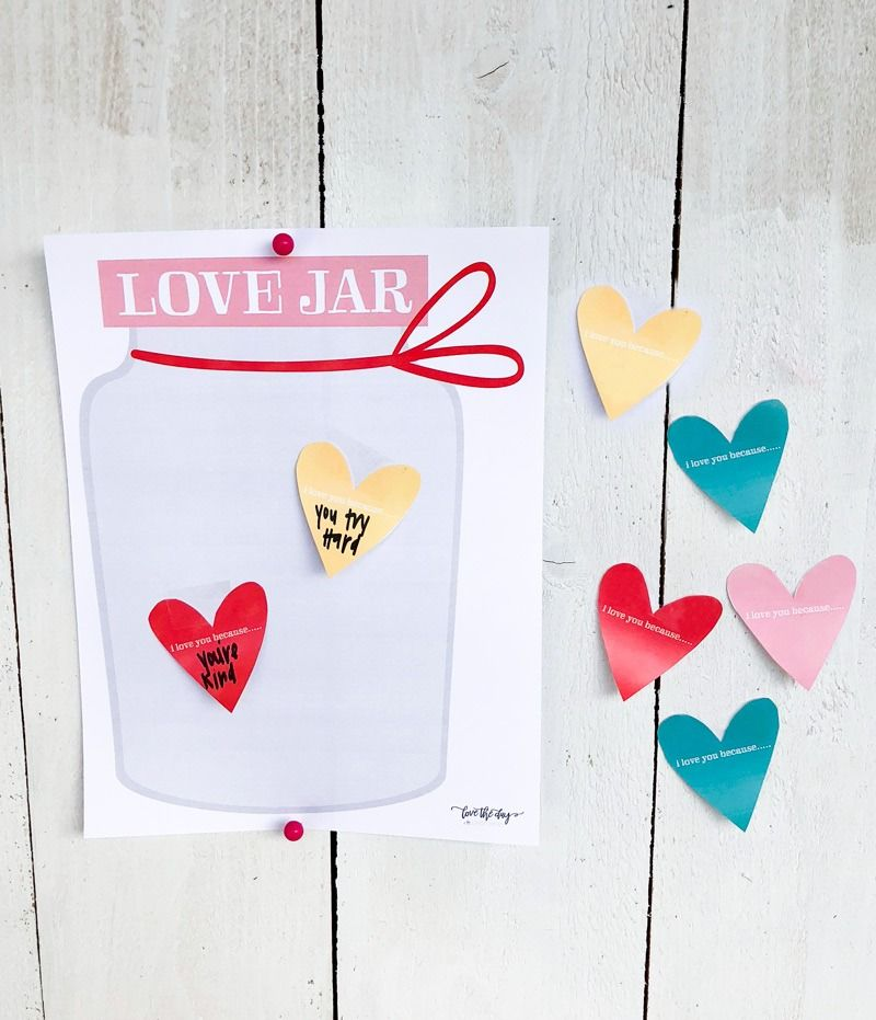 With Valentine's a week away, I've been trying to find some fun ways to celebrate with my girls. We've already decided upon this year's Valentine Box themes (see last years…