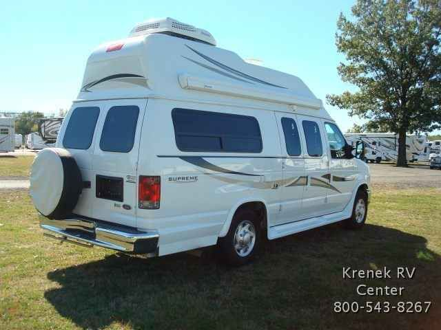 2014 New Genesis Supreme Euro Traveler 21 Class B in Michigan MI.Recreational Vehicle, rv, Leisure Travel, Go to www.KRENEKRV.com to view our full inventory list. Call or Email our Sales Consultants. Toy Haulers, Travel Trailer, Fifth Wheels, Popups and Folding Trailers, Class A, B & C motorhomes from Aliner, Coachmen, Forest River and KZ.