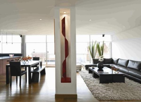 Pin de clasinmuebles en apartamentos bogota house for Decoracion apartamentos modernos en bogota