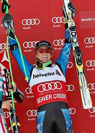 Ted Ligety's Dominance in Giant Slalom Leaves Rivals Marveling - NYTimes.com