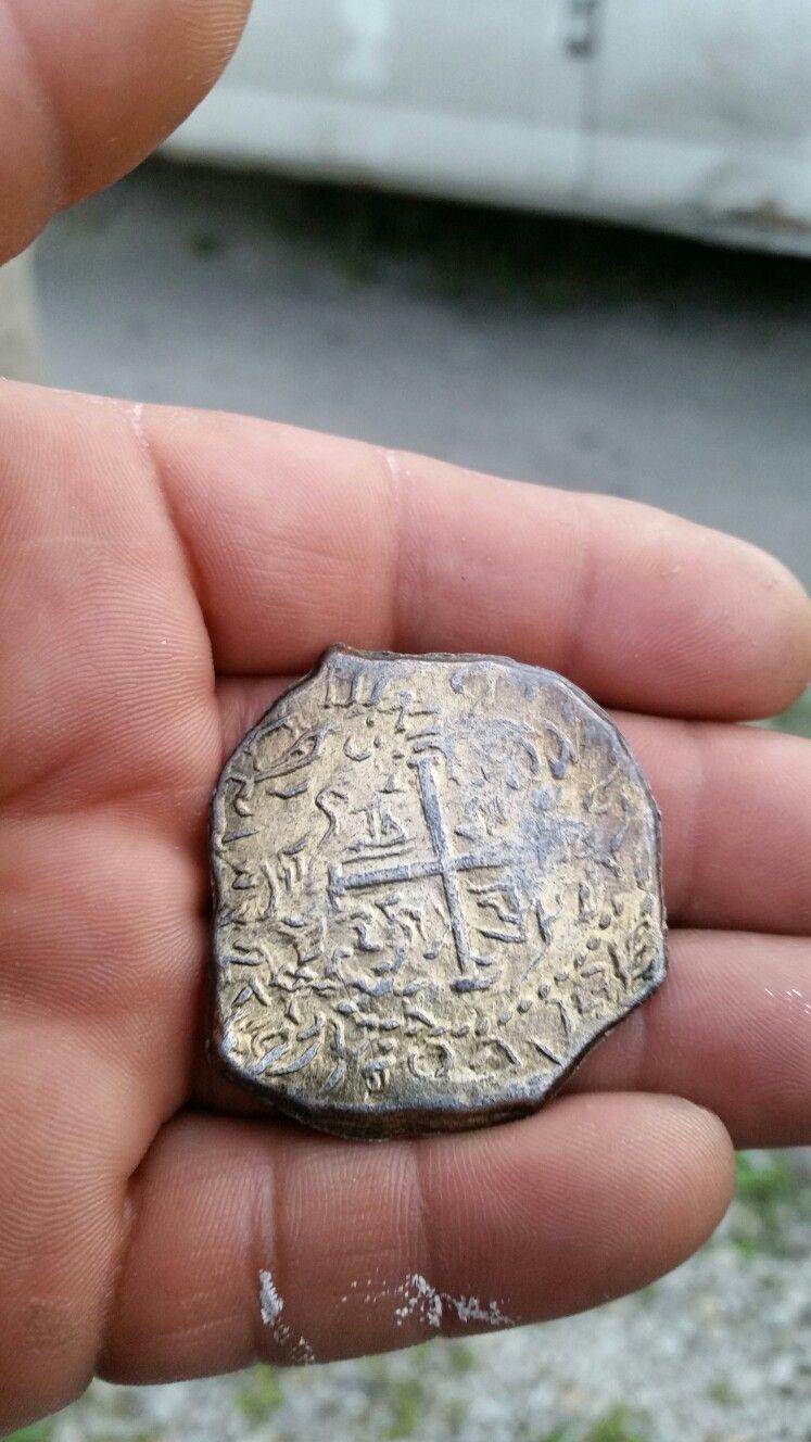 """Alguien sabe como se llama esta moneda la encontré y no se que es ....colector """""""""""""""
