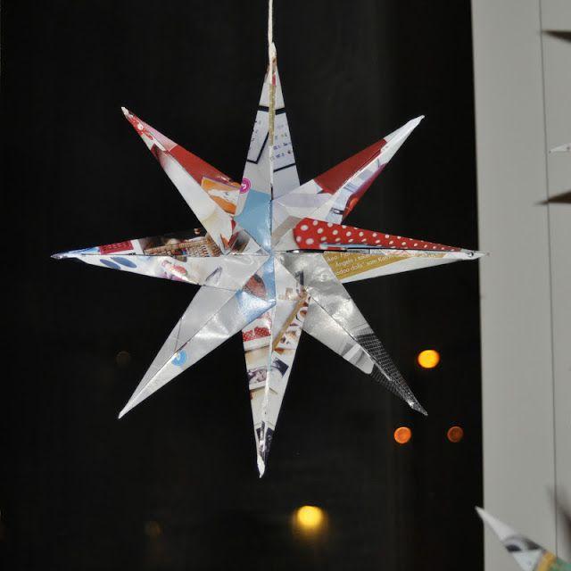 Det Strålar En Stjärna - Kollijox