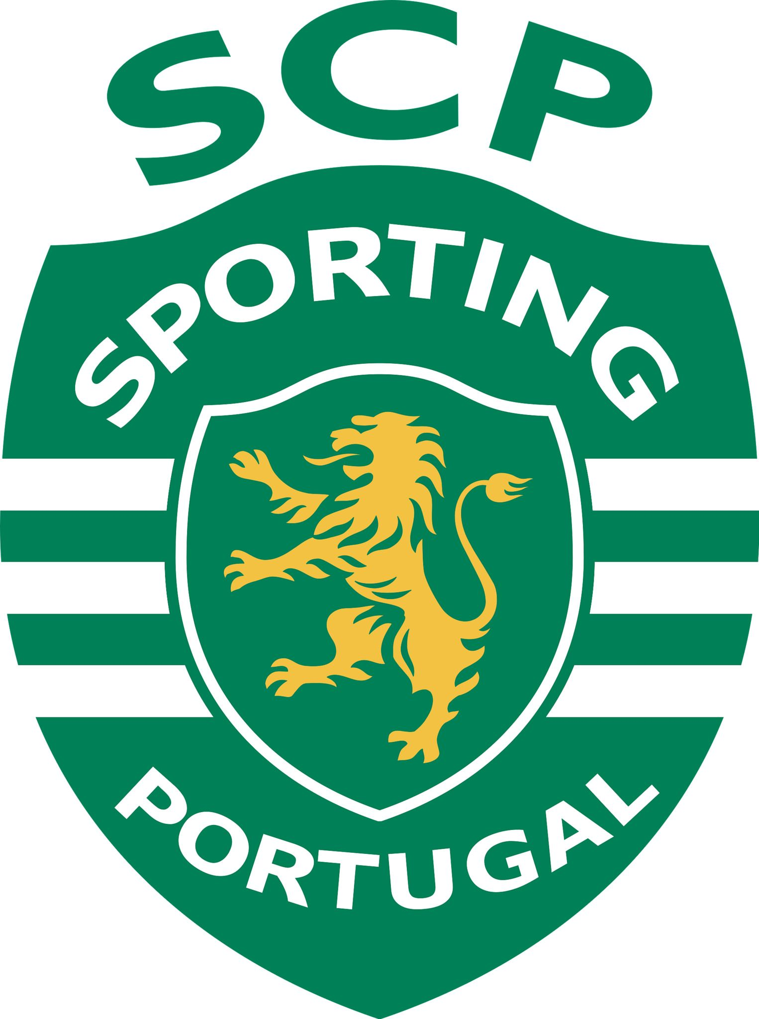 SC Braga Portugal Soccer Football Car Bumper Sticker Decal 4 x 5