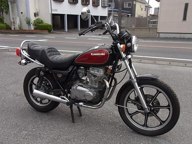カワサキ Z400LTD(モーターサイクルランドフューチャー) | 新車 ...