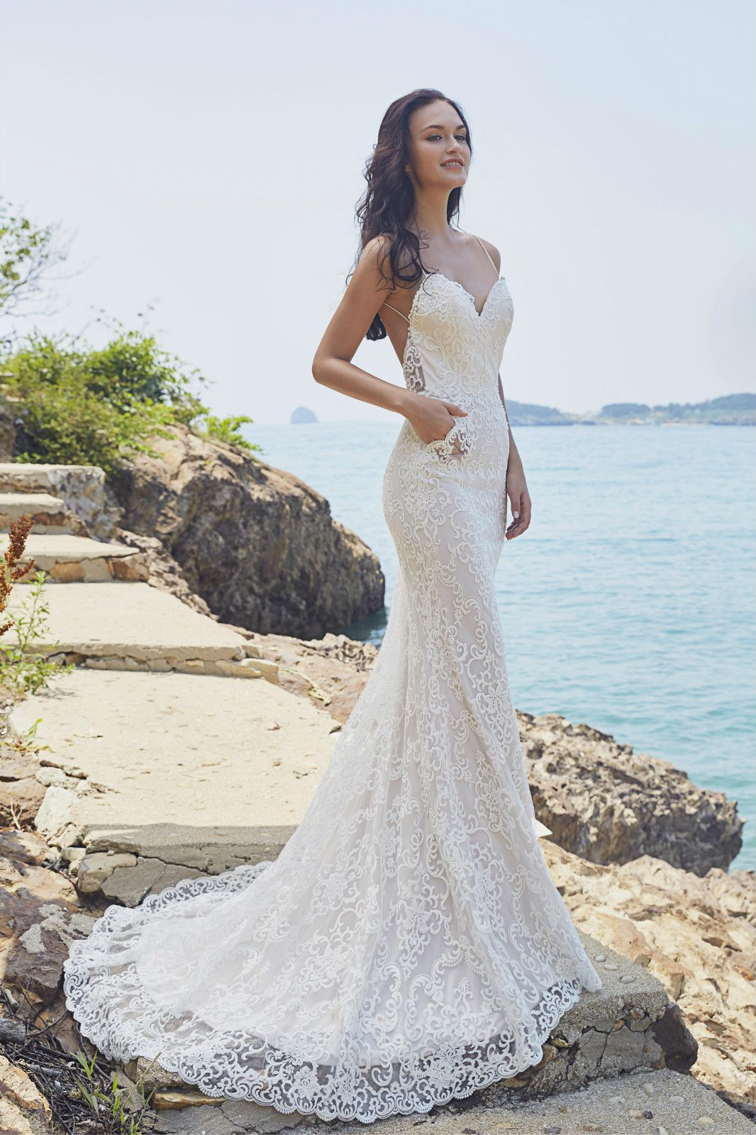 Lennox - BRIDAL - Chic Nostalgia - Chic Nostalgia | A Dress for ...