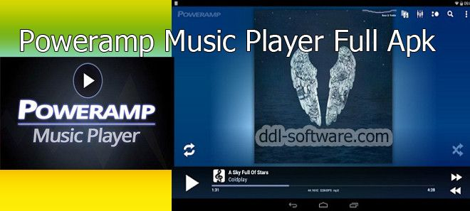 poweramp music player full version | Download cracked