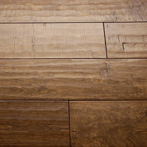 Bausen Hardwood Canyon Ranch Birch Distressed Collection - losetas tipo madera