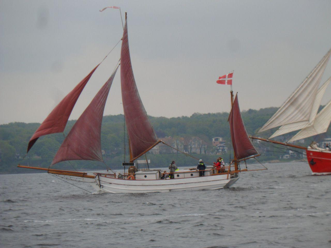 Kilden omtaler fejlagtigt dette skib som en drivkvase. Se nærmere i Arne Gotveds kommentar nedenfor.