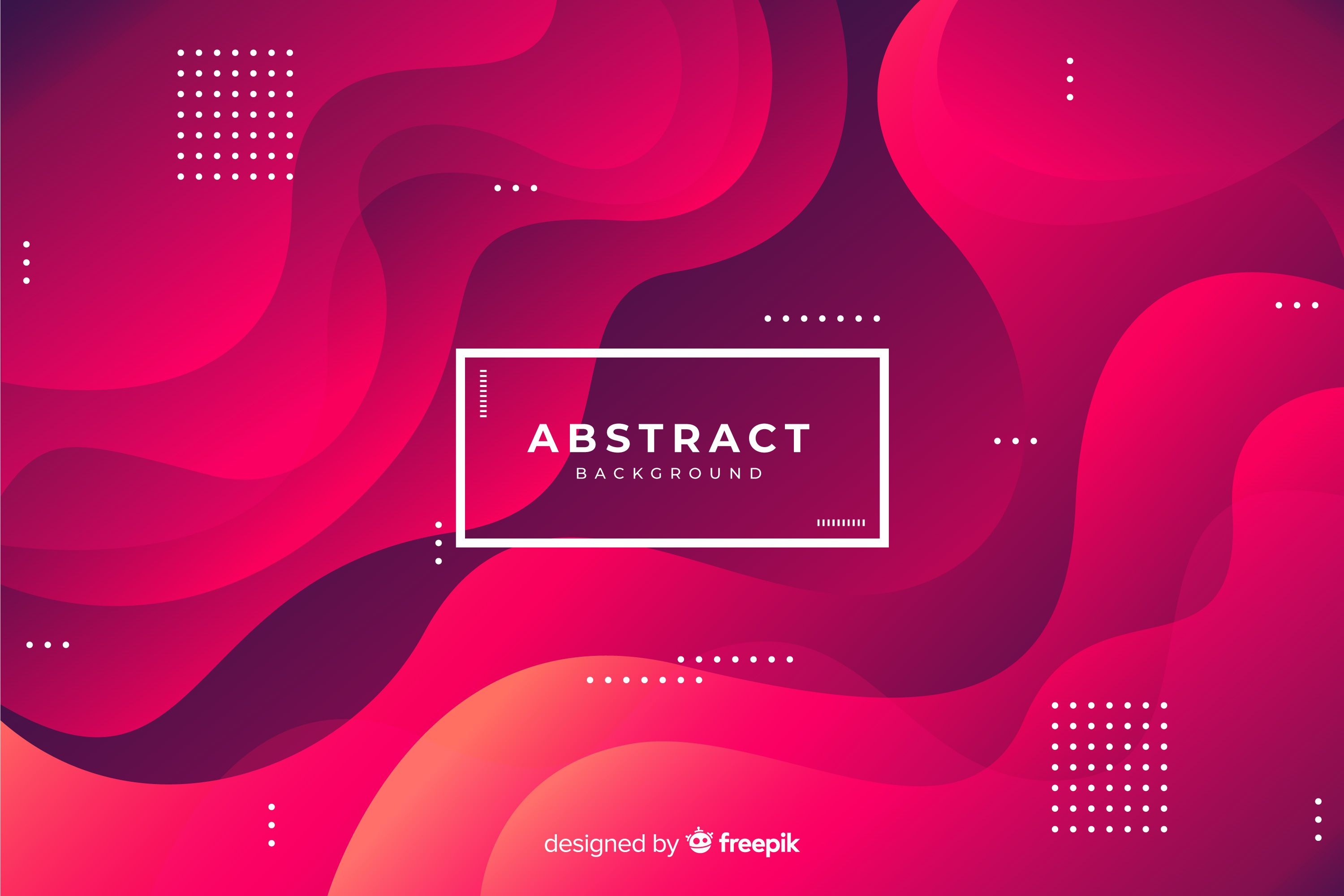 Download Modern Background Of Abstract Shapes For Free Abstract