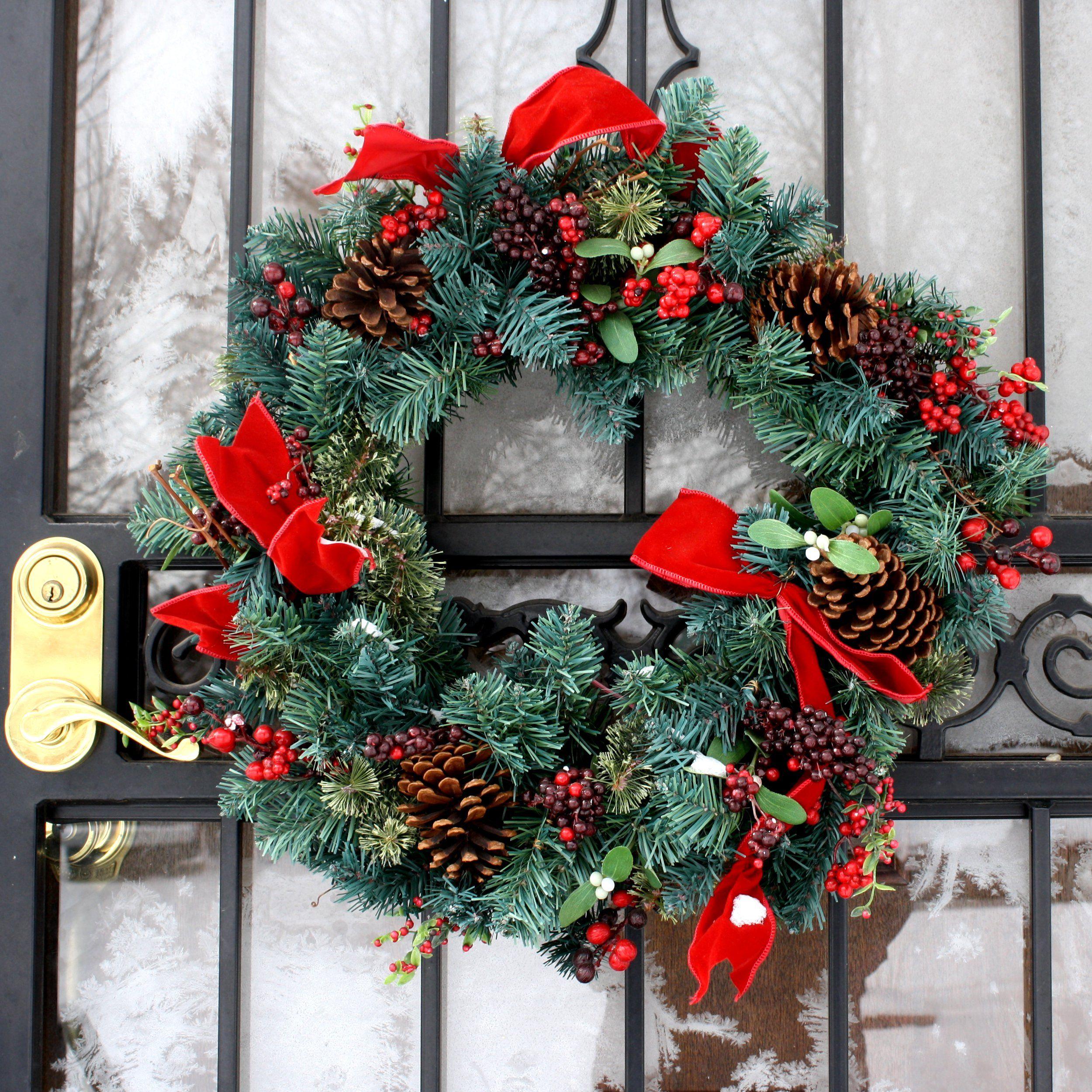 christmas wearths pic christmas wreath free high resolution