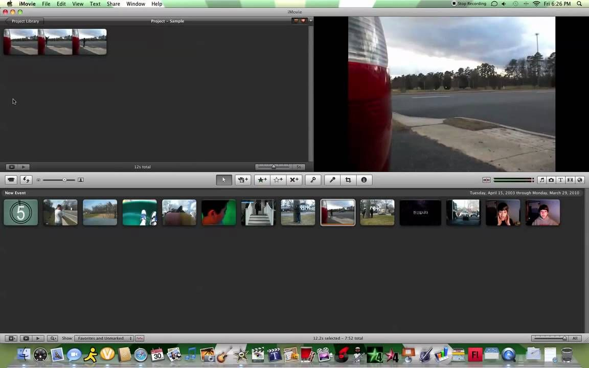 How To Use iMovie (For Beginners) Music technology