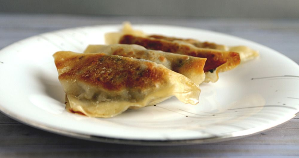 Jiaozi, also known as pot stickers, are one of the major foods eaten during…