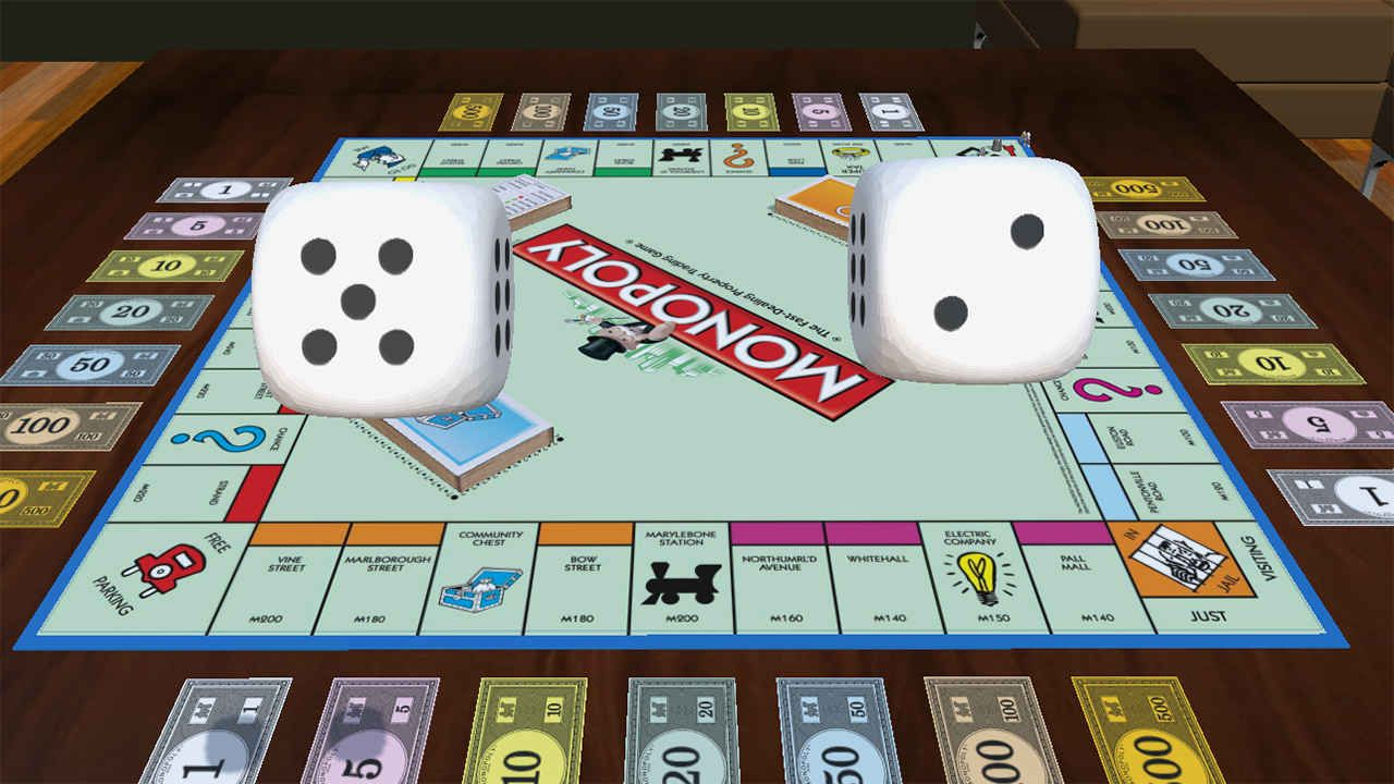 Monopoly Online Is A Board Game Currently Published By Hasbro In The Game Players Roll Two Six Sided Dice To Move Around The Game Monopoly Games Online Games
