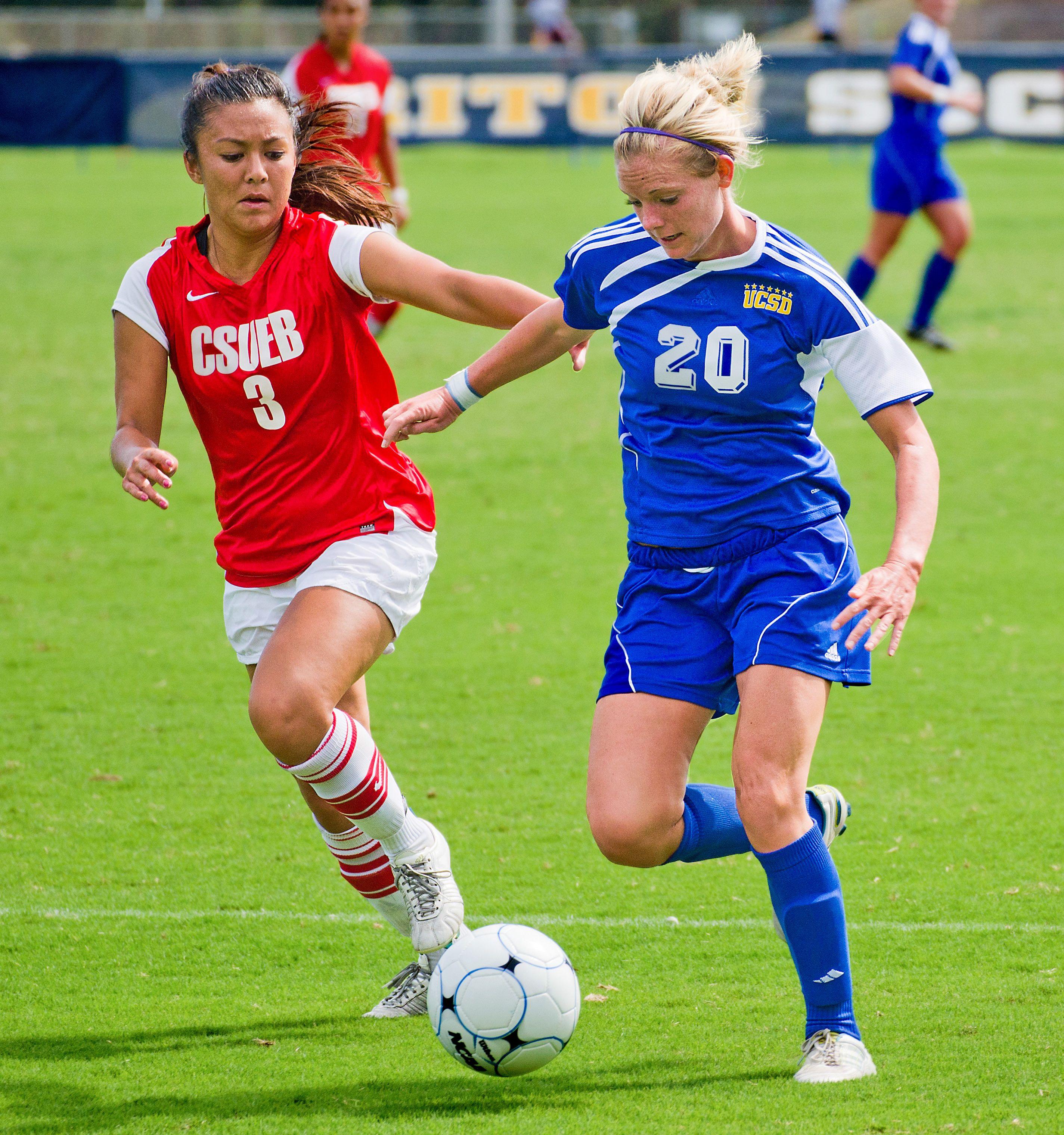 Washington State Soccer Camps 2014 For Girls Soccer