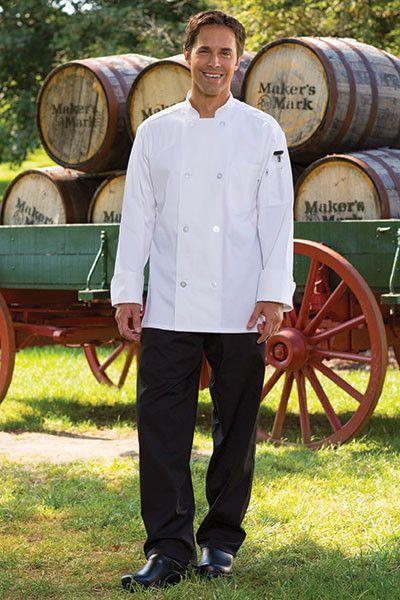 Classic Baggy Chef Pants