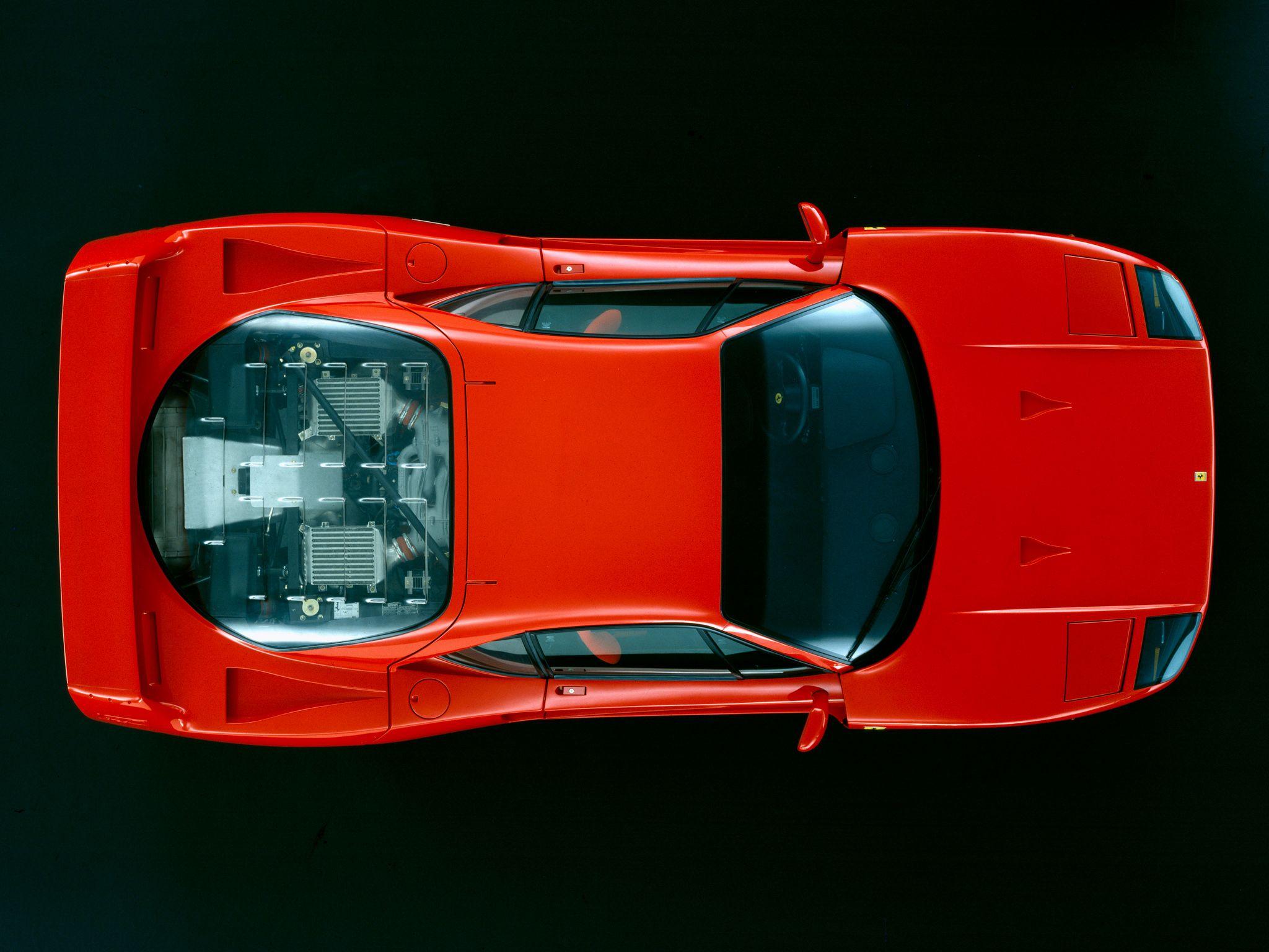 Фото самых красивых машин в мире