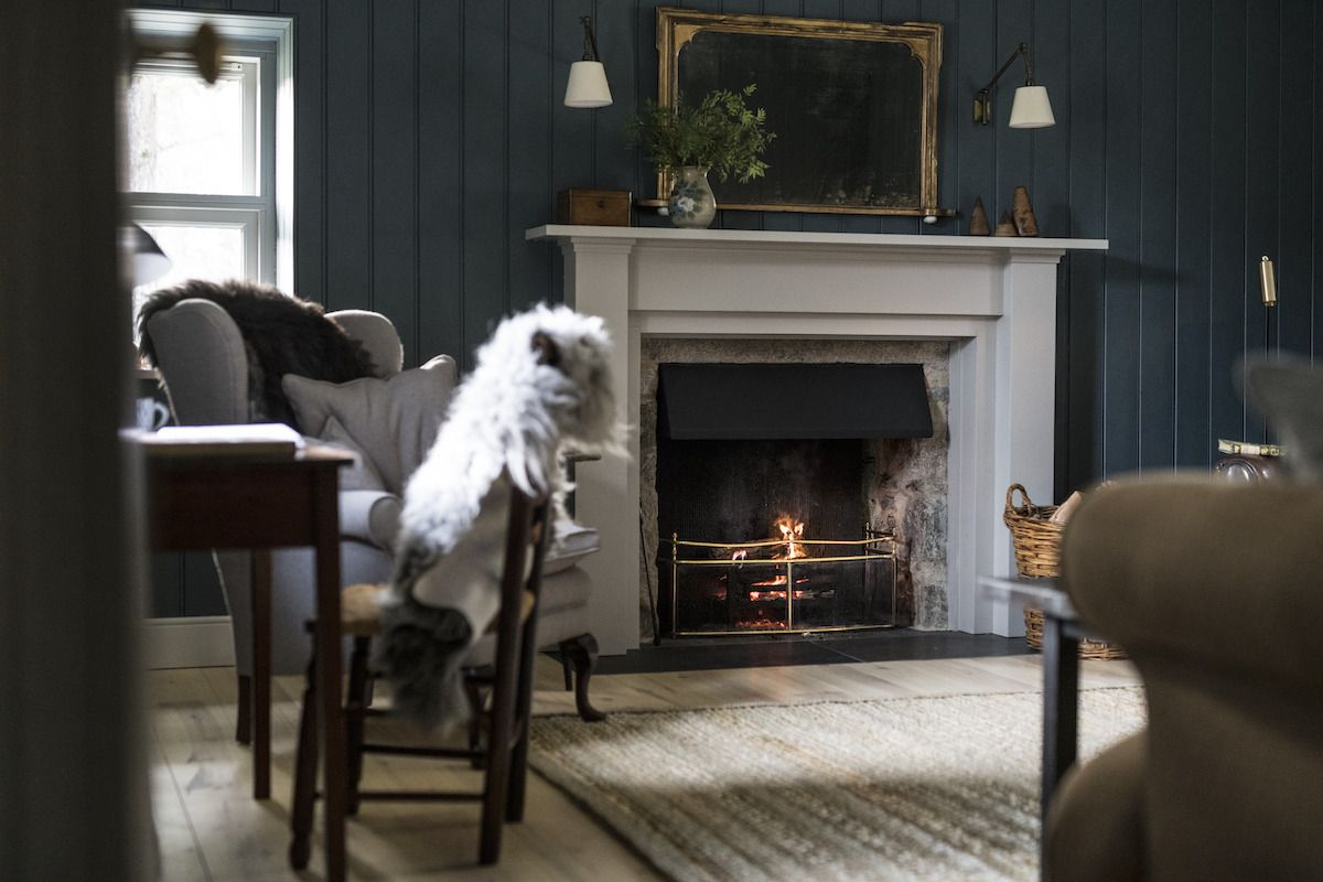 A Famous Filming Location Available For Let Glenfeshie Estate And Cottages In Scotland Remodelista In 2020 Cottages Scotland Cottage Scotland