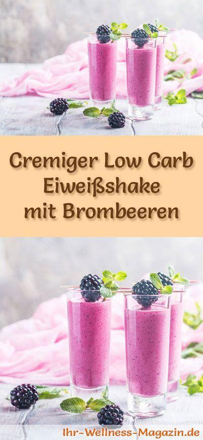 Machen Sie sich mit Brombeeren selbst einen Ei-Shake - ein gesundes kohlenhydratarmes Diät-Rezept für ...   - Rezepte - #Brombeeren #DiätRezept #ein #einen #EiShake #für #gesundes #kohlenhydratarmes #machen #mit #Rezepte #Selbst #sich #Sie #brombeerenrezepte