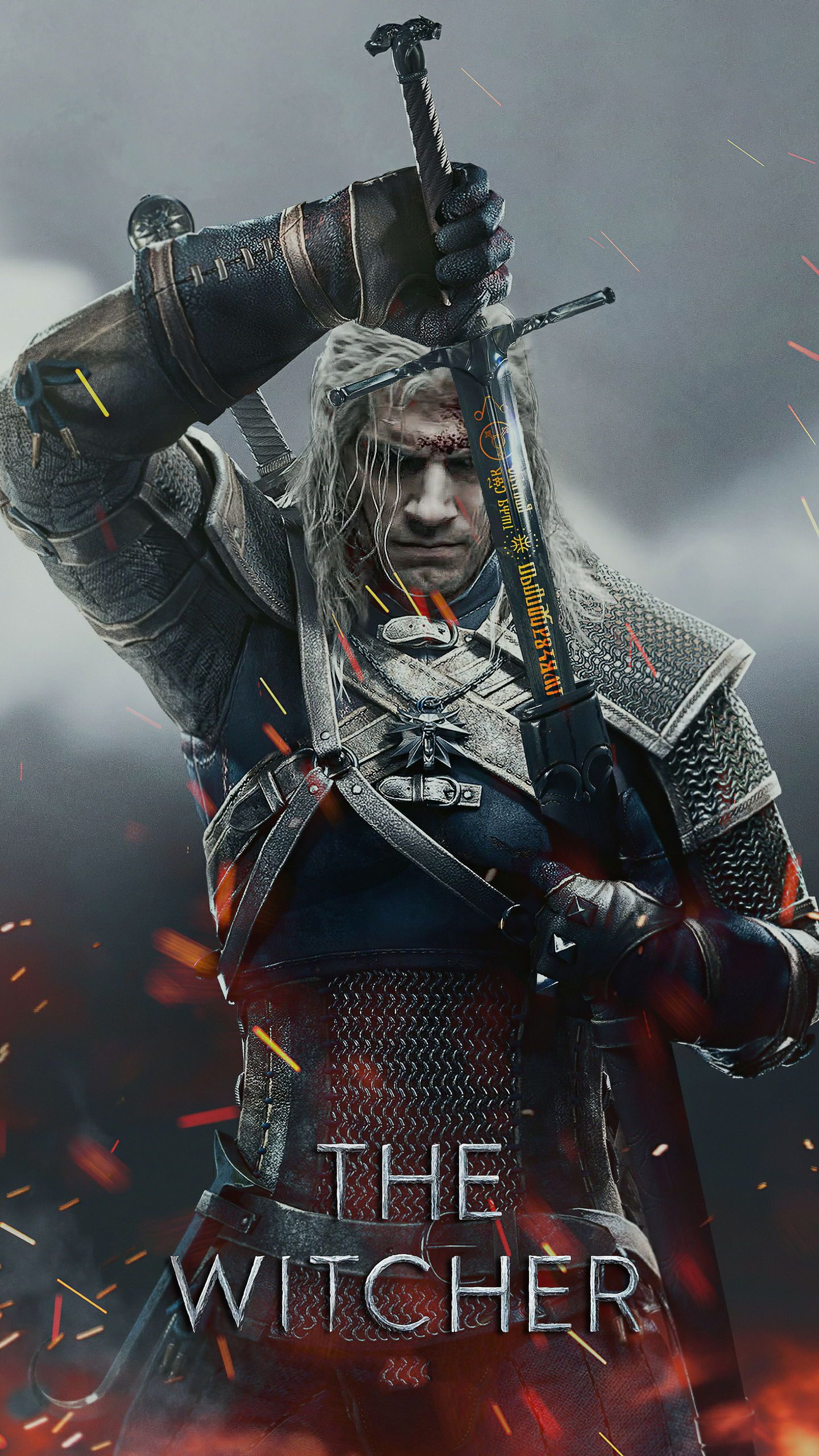 The Witcher Netflix Tv Series Release Date Cast Story The