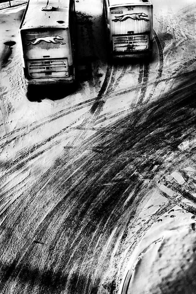 Jacob Aue Sobol. Milwaukee Wisconsin © Magnum photo