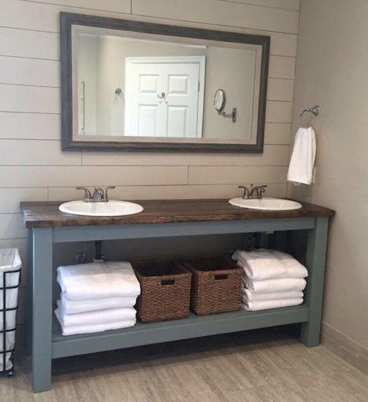 Custom Made Bathroom Vanity Bathroom Vanity Decor Bathroom
