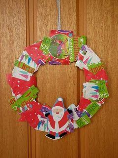 Christmas Card Crafts