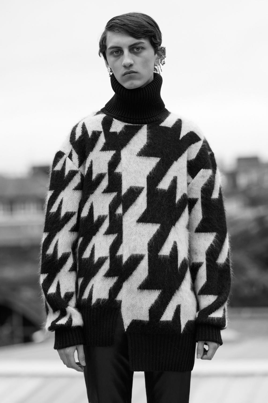 Alexander Mcqueen Fall 2019 Menswear Fashion Show In 2020