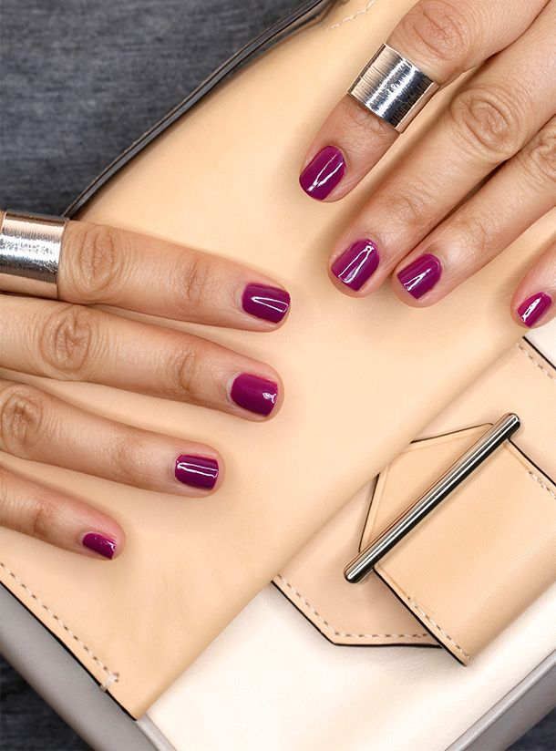 Unsung Makeup Heroes: Tom Ford Beauty African Violet Nail Lacquer