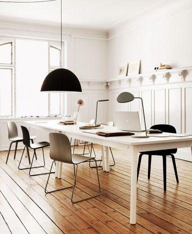 wohntipps für den essplatz: tisch und stuhl sind wichtig, aber, Esszimmer dekoo