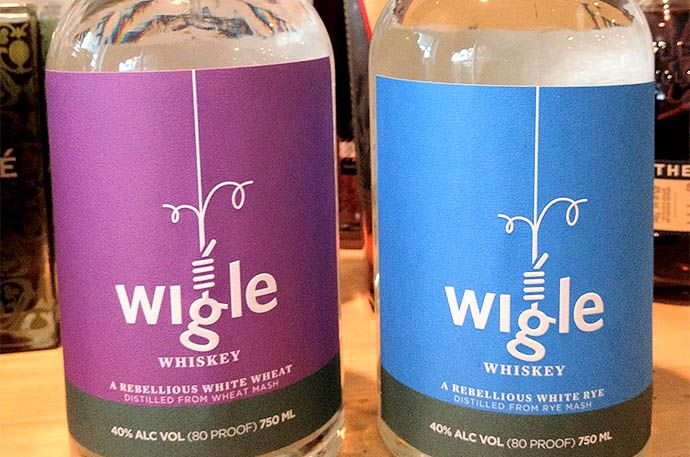Wigle Whiskey: Pennsylvania's Rebellious New Spirit. It's a family endeavor, from mill to bottle in Pittsburgh, PA.