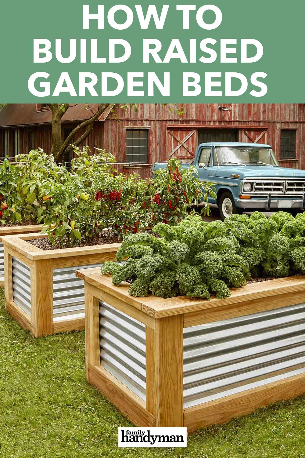 How to Build Raised Garden Beds is part of Building raised garden beds, Garden beds, Raised garden beds diy, Building a raised garden, Raised garden beds, Raised garden - If you've always liked the look of raised garden boxes, now is your chance to finally get out and build them  They provide a rich aesthetic to your yard and ease and convenience when gardening