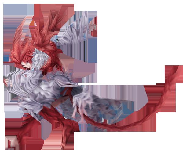 Final Fantasy IX - Kuja by sliscin.deviantart.com on @deviantART