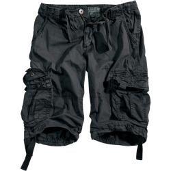 Alpha Industries Jet Shorts Schwarz 36 Alpha Industries Inc. #outfitswithshorts