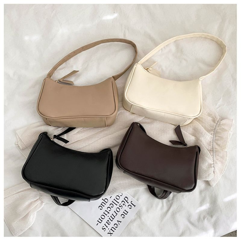 US $9.58 39% OFF|2020 fashion Retro Totes Bags For Women Trendy Vintage Handbag Small Subaxillary Bags Casual Retro Mini Shoulder Bag for female|Shoulder Bags|   – AliExpress