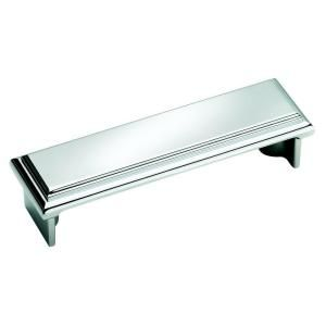 Amerock Manor 3 in. Polished Chrome Pull Model BP26130